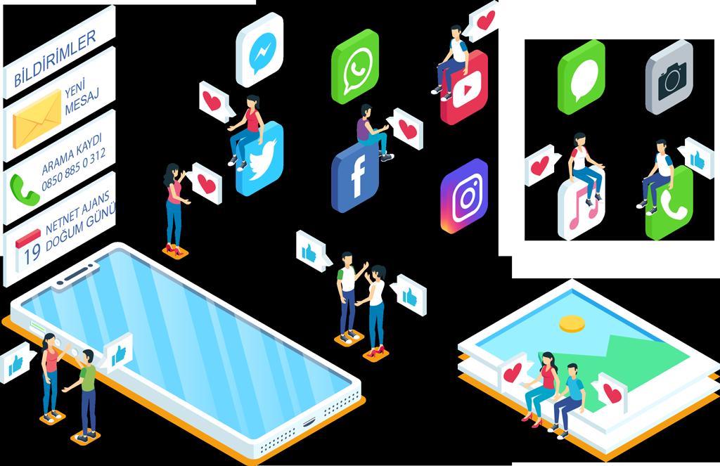 ankara sosyal medya ajanssi